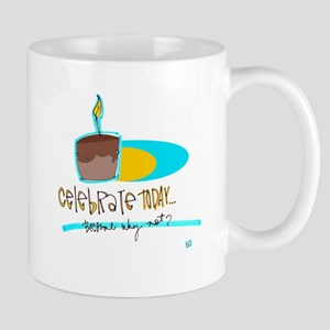 This Day is a Gift Mug