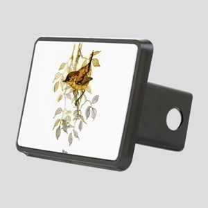 Wren Peter Bere Design Hitch Cover