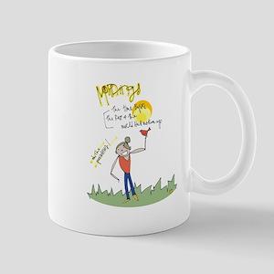 Dawn of a New Day Mug