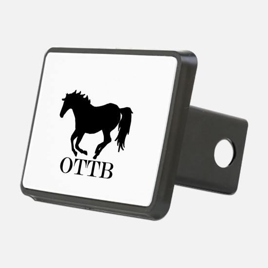 Off Track Thoroughbred Hitch Cover