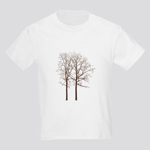 Brown Trees T-Shirt