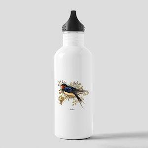 Swallow Peter Bere Design Water Bottle