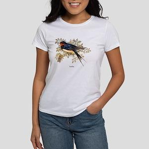 Swallow Peter Bere Design T-Shirt