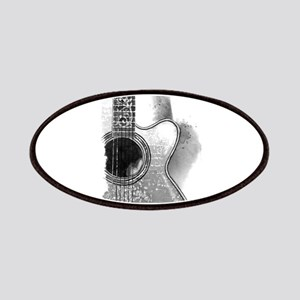 Guitar Patches