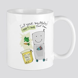 Body Fuel Mug