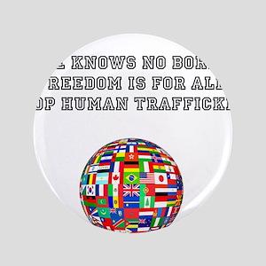 "stop human trafficking 3.5"" Button"