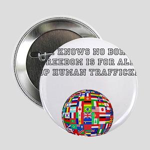 "stop human trafficking 2.25"" Button"