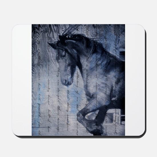 Friesian Mousepad