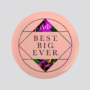 Alpha Phi Best Big Button