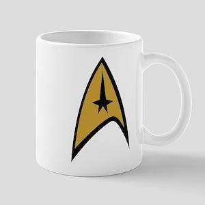 TOS Command Insignia Mug