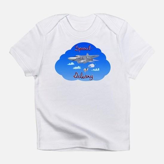 FB-111A Infant T-Shirt