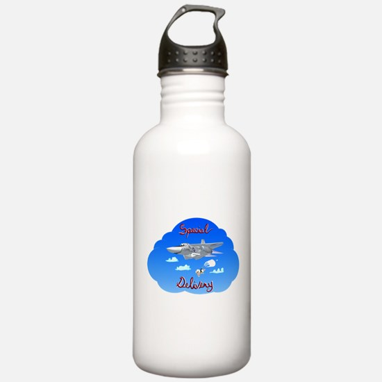 FB-111A Water Bottle