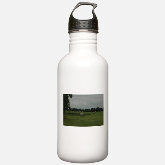 """The Harvest"" Water Bottle"