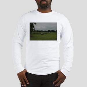 """The Harvest"" Long Sleeve T-Shirt"