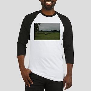 """The Harvest"" Baseball Jersey"