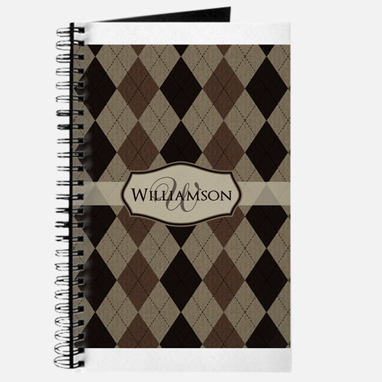 Cute Argyles Journal