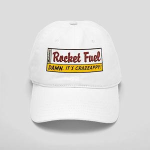 Rocket Fuel Cap