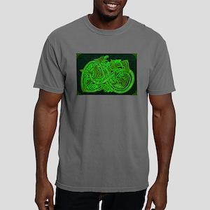 Celtic Best Seller Mens Comfort Colors Shirt