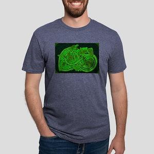 Celtic Best Seller Mens Tri-blend T-Shirt