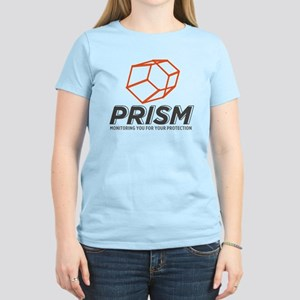 PRISM NSA LOGO T-Shirt