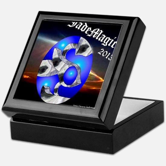 JM-Lacoo Keepsake Box