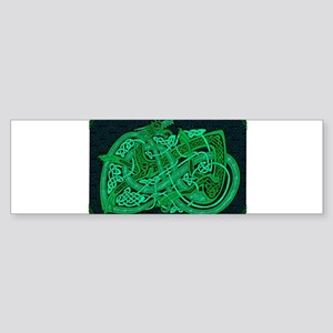 Celtic Best Seller Bumper Sticker