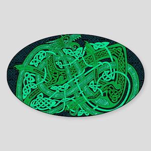 Celtic Best Seller Sticker