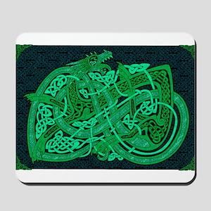 Celtic Best Seller Mousepad