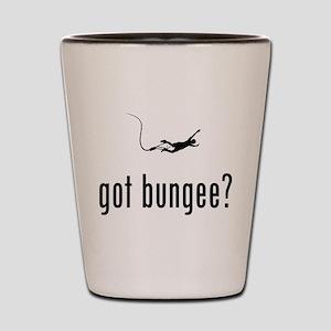 Bungee Jumping Shot Glass