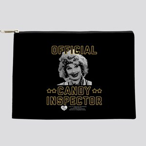 Lucy Candy Inspector Makeup Pouch