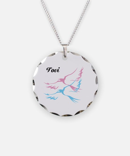 Funny Infant loss Necklace