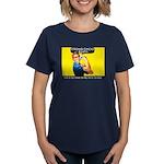 Strong Chicks Dark T-Shirt (Women's Cut)