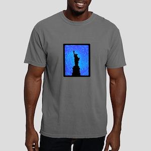 STANDS FOR LIBERTY Mens Comfort Colors Shirt