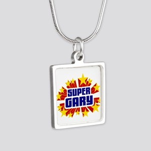 Gary the Super Hero Necklaces