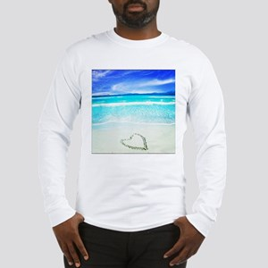 Message Long Sleeve T-Shirt