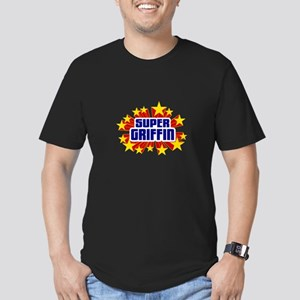 Griffin the Super Hero T-Shirt