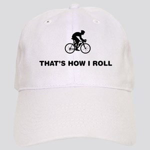 Bicycle Racer Cap