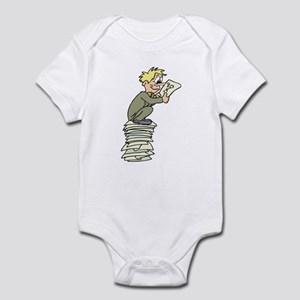 Copywriter Infant Bodysuit