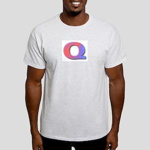 Gay & Lesbian Ash Grey T-Shirt