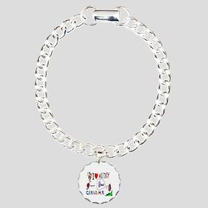 Military Grandma Bracelet