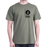 Men's Moral Courage Color T-Shirt
