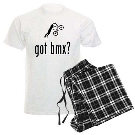 BMX Men's Light Pajamas