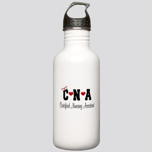 Certified Nursing Assistant(CNA) Water Bottle
