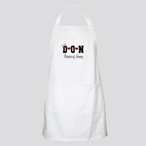 Director of Nursing (DON) Apron