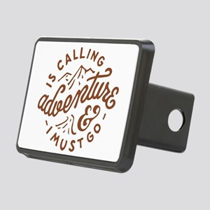 Adventure is Calling Hitch Cover