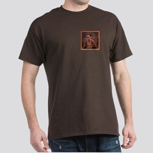 Federal Brownshirts Dark T-Shirt