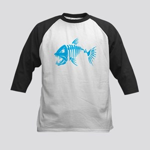 Pirate fish Baseball Jersey