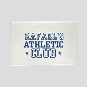 Rafael Rectangle Magnet