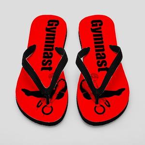 BEST GYMNAST Flip Flops