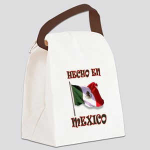 MEXICAN Canvas Lunch Bag
